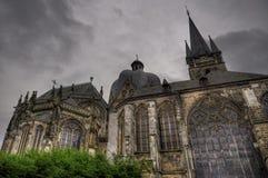 Aachen Lizenzfreie Stockbilder
