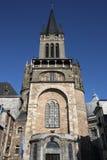 Aachen Lizenzfreie Stockfotos