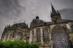 Aachen Royalty Free Stock Images