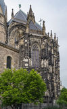 Aachen Cathedral, Germany Royalty Free Stock Images