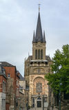 Aachen Cathedral, Germany Royalty Free Stock Photo
