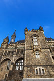 Aachen domkyrka, Tyskland Arkivfoton