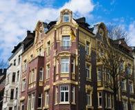 Aachen-Gebäude Lizenzfreies Stockfoto