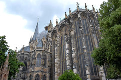 Aachen, Germany Stock Photography