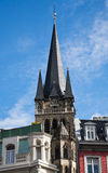 Aachen, Germany. Stock Photo