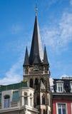 aachen germany Arkivfoto