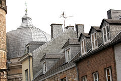 Aachen, Germany Stock Images