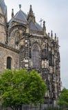 Aachen-Kathedrale, Deutschland Lizenzfreie Stockbilder