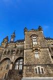 Aachen-Kathedrale, Deutschland Stockfotos