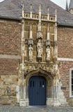 Aachen-Kathedralen-Fiskus Lizenzfreie Stockfotos