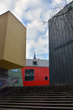 Aachen modern Stock Photos