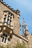 Aachen Town Hall Stock Photos