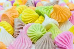 Aalaw糖果 免版税库存图片