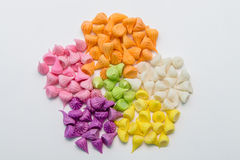 Aalaw candy. royalty free stock photo