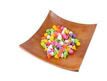 Aalaw-Süßigkeit Stockfotografie