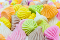 Aalaw-Süßigkeit Lizenzfreie Stockbilder
