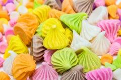 Aalaw-Süßigkeit Stockfoto