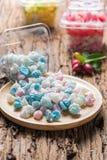Aalaw-Süßigkeit Nachtisch Lizenzfreies Stockbild