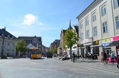 Aalborg, Danemark, Images libres de droits