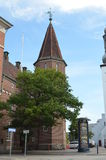 Aalborg, Danemark, Image stock