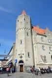 Aalborg, Dinamarca, Fotografía de archivo libre de regalías