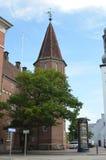 Aalborg, Dinamarca, Imagen de archivo