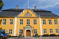 Aalborg, Dinamarca, Foto de archivo