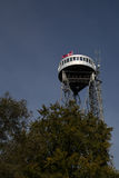 Aalborg-Turm Lizenzfreies Stockbild