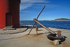 aalesund Norway Fotografia Stock