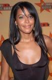 Aaliyah Fotografía de archivo