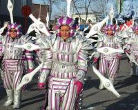 Aalst καρναβάλι 2012 στοκ φωτογραφίες με δικαίωμα ελεύθερης χρήσης