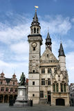 Aalst Stock Photo