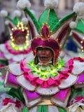 Aalst Carnaval 2017 Lizenzfreies Stockbild