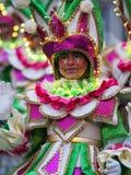 Aalst Carnaval 2017. stock photo