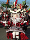 Aalst Carnival 2012 Stock Image