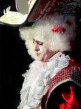 Aalst Karneval 2012 Lizenzfreie Stockfotografie