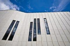 Aalto Theater lizenzfreie stockfotografie