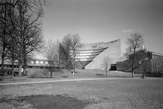 Aalto universitet av teknologi i Helsingfors Arkivfoto