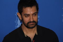 Aamir Khan Royalty Free Stock Photos