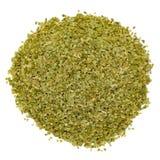 Aan de lucht gedroogd en besnoeiing organische Moringa royalty-vrije stock foto's
