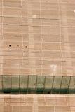 In aanbouw Stock Fotografie