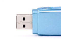 Aandrijving USB Stock Fotografie