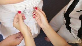 aangehaald bruidkorset