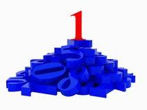 Aantal Stock Afbeeldingen