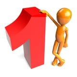Aantal  Stock Fotografie