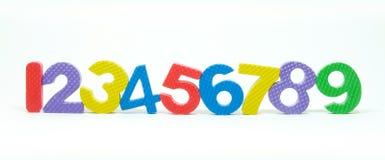 Aantal Arabisch Stock Fotografie