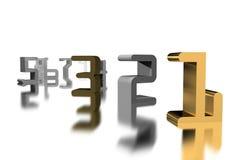 Aantallen Stock Foto's