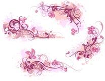 Aantrekkingskracht banner_17 stock illustratie