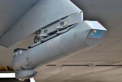 AN/AAQ-33 atirador furtivo Advanced Targeting Pod fotos de stock
