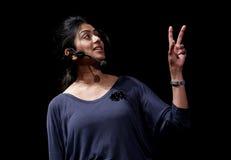 Aarathi Prasad Fotografía de archivo libre de regalías